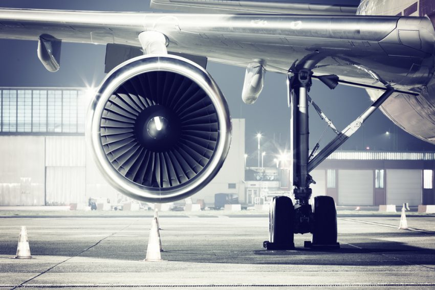 Acoustic Simulation for the Aeronautical Industry