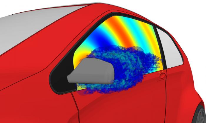 Addressing Vibro-Acoustics and Aero-Acoustics Phenomena
