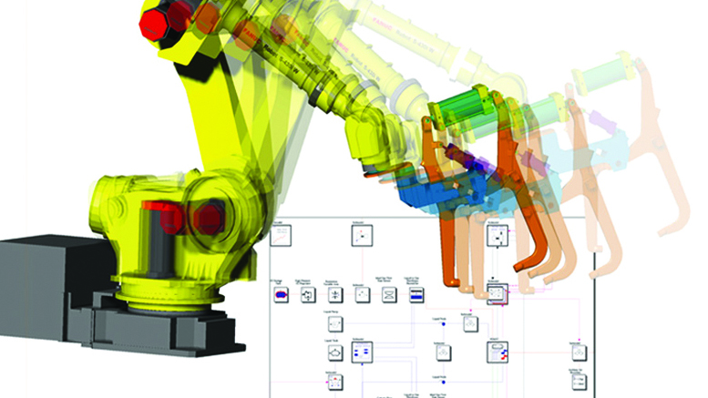 Advanced Controls & Systems Simulation with Easy5
