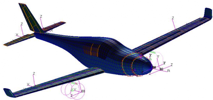 What's New in MSC Nastran 2018 » Simulating Reality