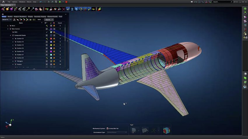 Unleash your Engineering Productivity with the Next Generation Platform for Simulation