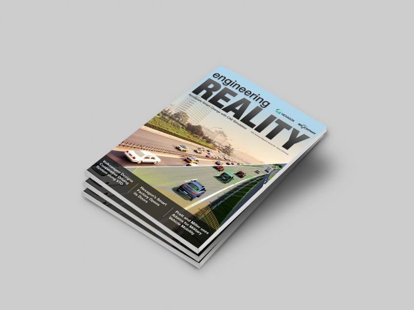 Coming Soon: Engineering Reality Magazine Winter 2018 Issue