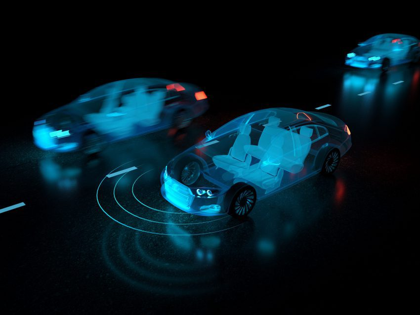 Open Standards in Autonomous Driving Simulation