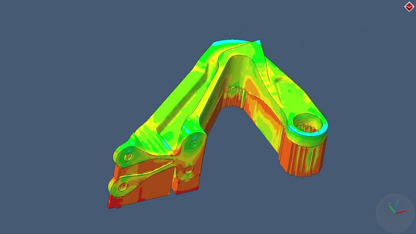 How to Resolve Warpage and Residual Stresses in Additive Manufacturing