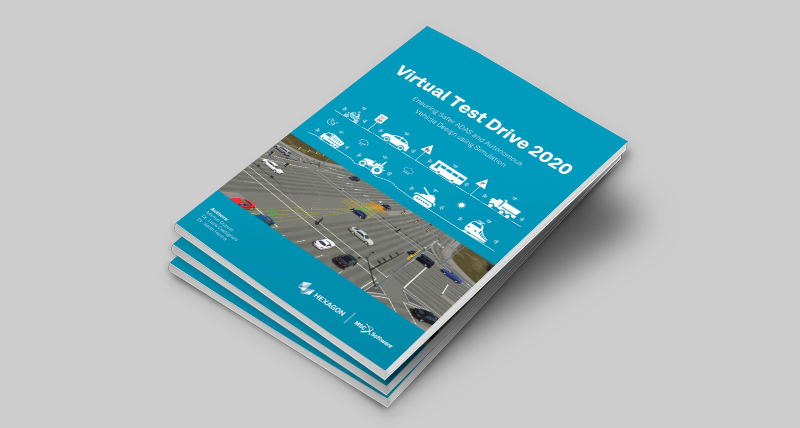 Download our Free E-book: Virtual Test Drive 2020