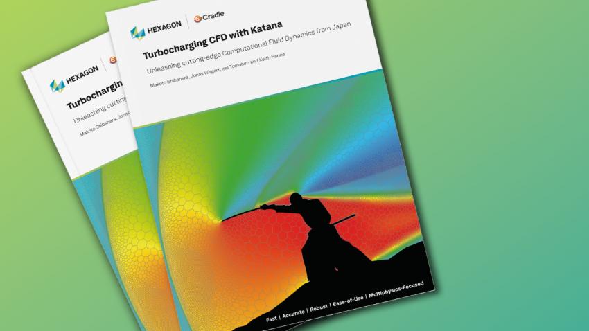 Turbocharging CFD with Katana