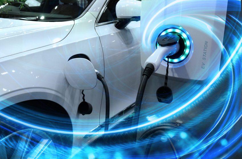 Hexagon announces 100%EV initiative to accelerate electric vehicle development