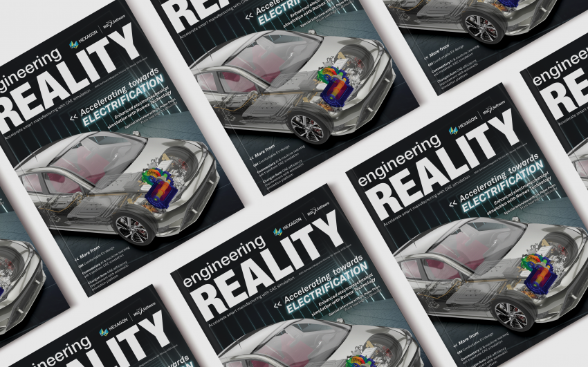 The 2020 Winter Edition of Engineering Reality Magazine is here