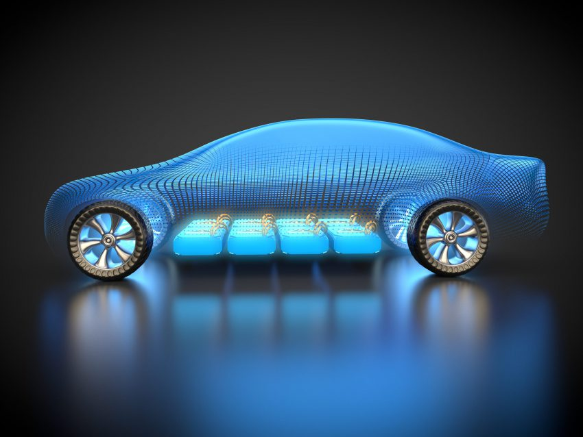 From Bearings to eMobility with Romax Technology